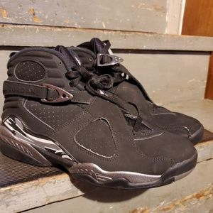 Air Jordan 8 Retro (size 8.5)